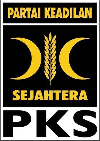 Partai Garuda Logo : partai, garuda, Partai, Keadilan, Sejahtera, Logopedia, Fandom