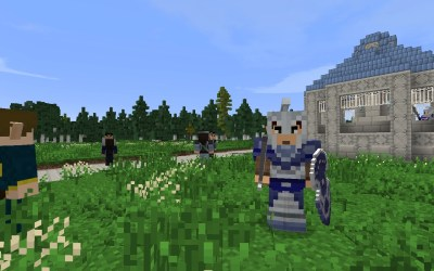 High Elves Faction The Lord of the Rings Minecraft Mod Wiki Fandom