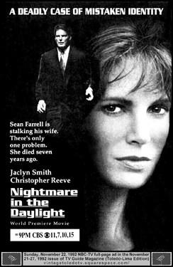 A Wife's Nightmare Wiki : wife's, nightmare, Nightmare, Daylight, Movie, Fandom