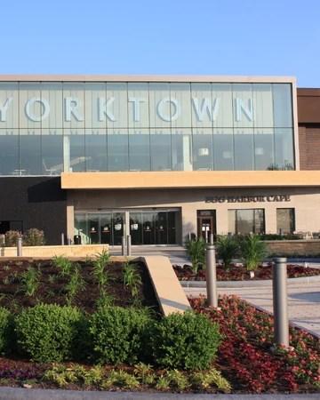 Yorktown Mall Stores : yorktown, stores, Yorktown, Malls, Retail, Fandom