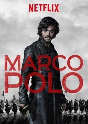 Marco Polo Saison 2 Streaming : marco, saison, streaming, Season, Marco, Netflix, Fandom