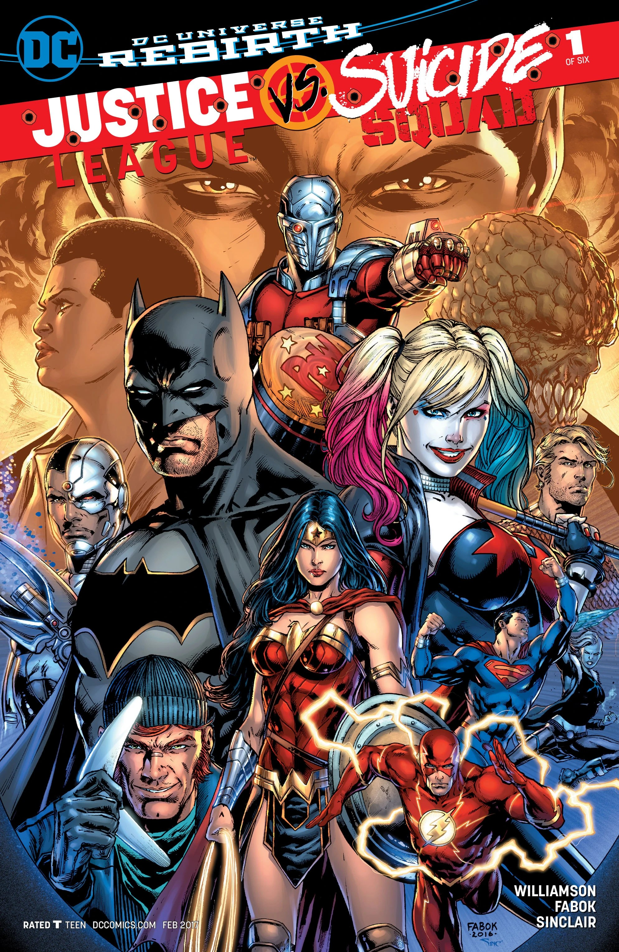 Justice League Names Death Metal's REAL 'Suicide Squad' | CBR