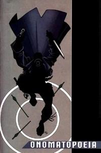 Onomatopoeia Dc Comics : onomatopoeia, comics, Onomatopoeia, Earth), Database, Fandom