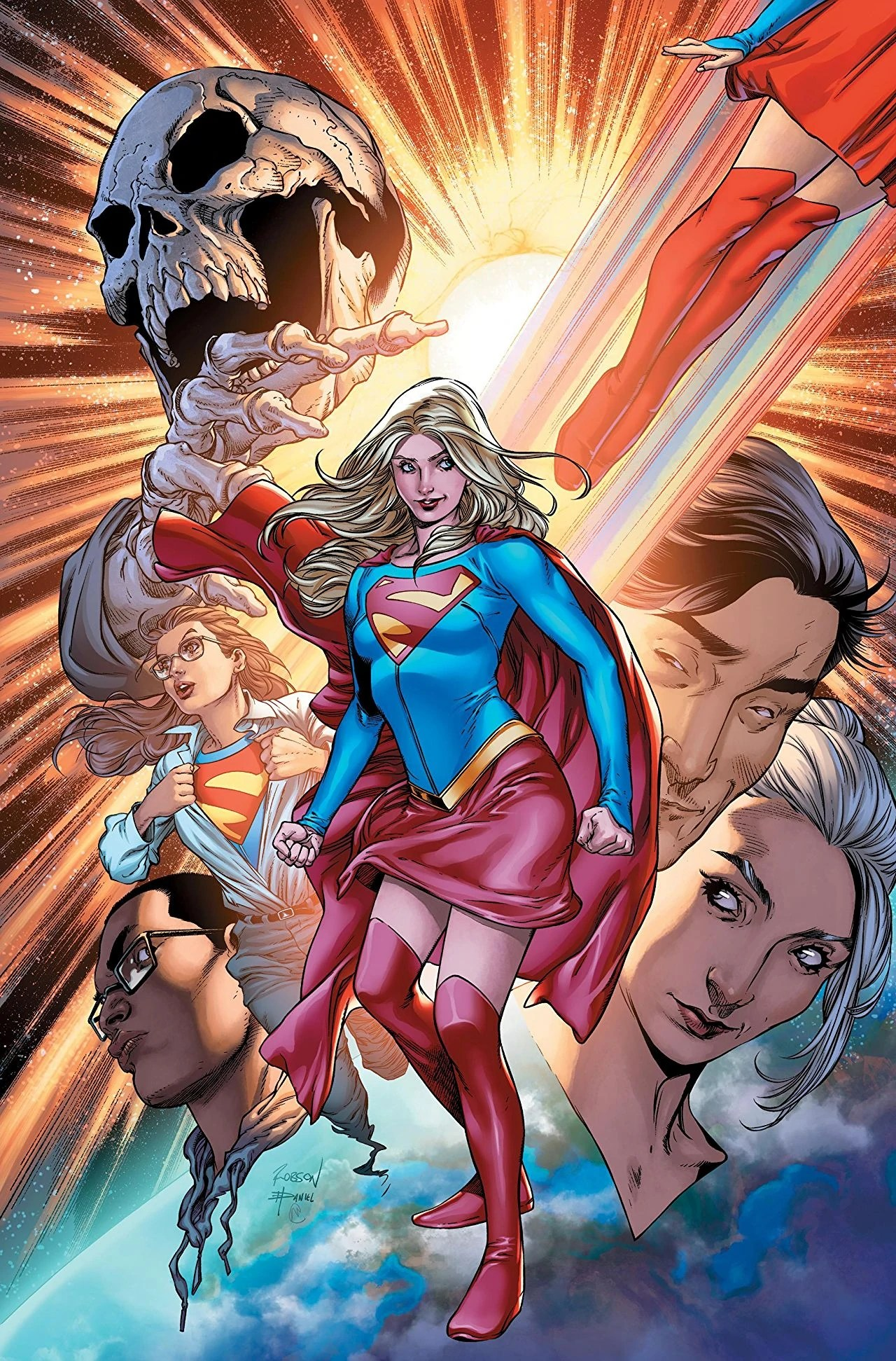 Kara Zor-el : zor-el, Zor-El, (Prime, Earth), Database, Fandom