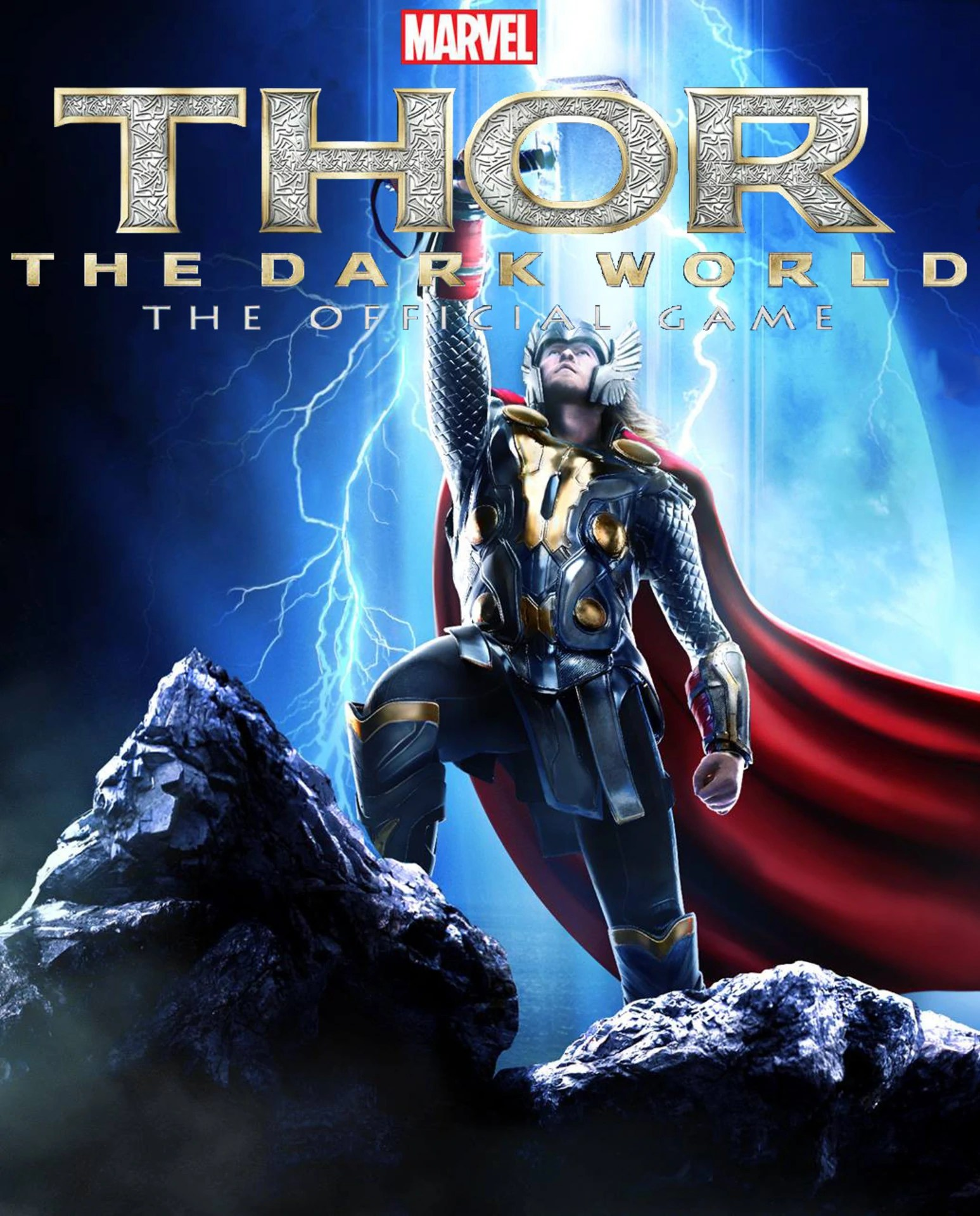 Thor The Dark World Game : world, Thor:, World, Official, Marvel, Cinematic, Universe, Fandom