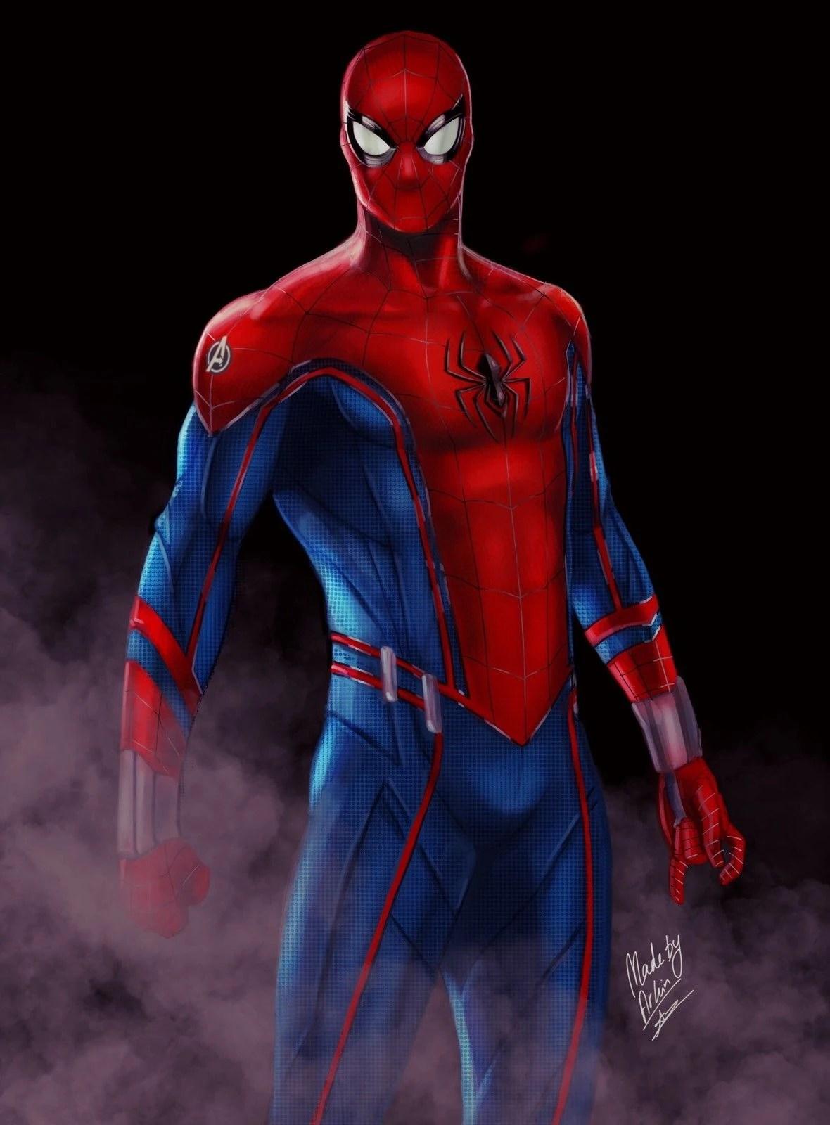 Spiderman Surrogate Father : spiderman, surrogate, father, Peter, Parker, (Earth-20000), Marvel, Fanon, Fandom
