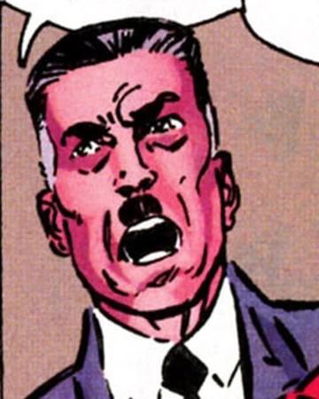 Spider Man 2 John Jameson : spider, jameson, Jonah, Jameson, (Earth-98121), Marvel, Database, Fandom