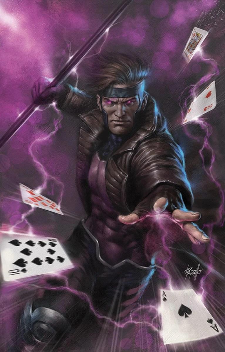 Does Light Level Matter In Gambit : light, level, matter, gambit, LeBeau, (Earth-616), Marvel, Database, Fandom