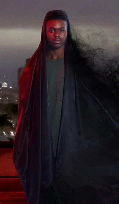 Marvel's Cloak & Dagger Saison 1 Streaming : marvel's, cloak, dagger, saison, streaming, Tyrone, Johnson, (Earth-199999), Marvel, Database, Fandom