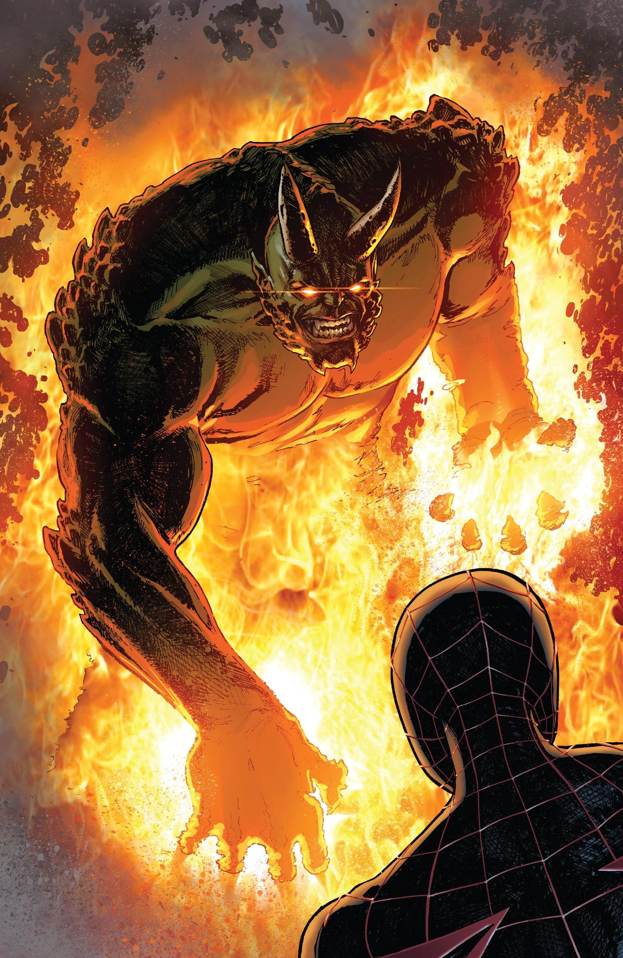 Spiderman Surrogate Father : spiderman, surrogate, father, Norman, Osborn, (Earth-1610), Marvel, Database, Fandom