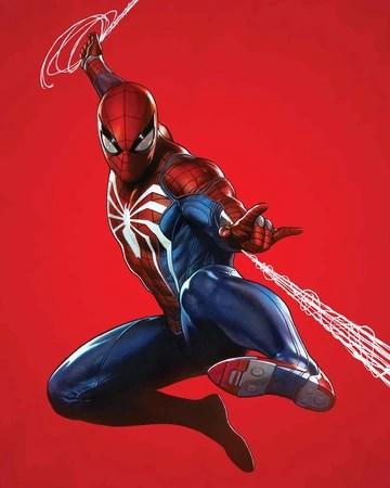 Ben Parker Grave Spider Man Ps4 : parker, grave, spider, Peter, Parker, (Earth-1048), Marvel, Database, Fandom