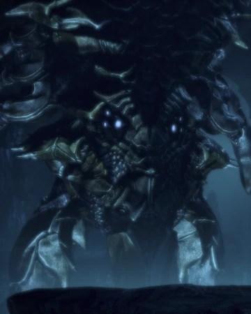 Leviathan Of Dis : leviathan, Leviathans, Effect:, Continuation, Fandom