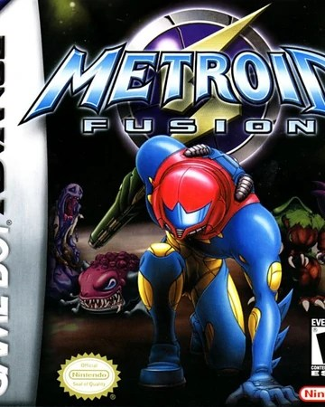 Metroid Fusion Sector 4 Walkthrough : metroid, fusion, sector, walkthrough, Metroid, Fusion, Wikitroid, Fandom