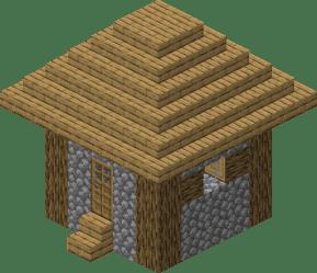 Village Minecraft Wiki Fandom