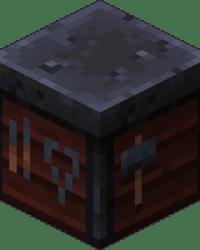 Smithing Table Minecraft Wiki Fandom