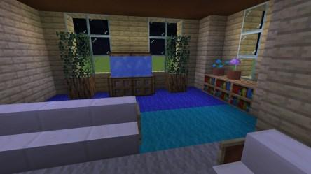Tutorials/Furniture Official Minecraft Wiki