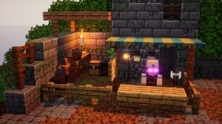 Minecraft Dungeons:Blacksmith Official Minecraft Wiki