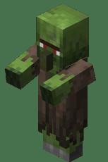 Zombie Villager Official Minecraft Wiki