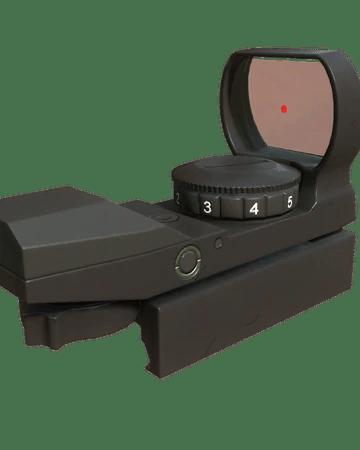 Red Dot Sight Png : sight, Reddot, Sight, Miscreated, Fandom