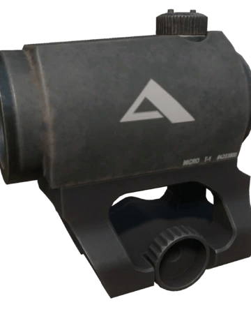 Red Dot Sight Png : sight, Sight, Miscreated, Fandom