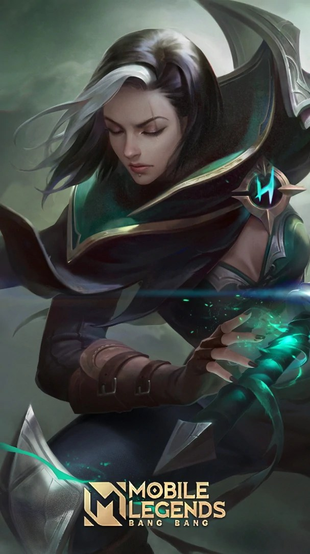 Hero Mage Terbaik Mobile Legend : terbaik, mobile, legend, Assassin, Mobile, Legends:, Fandom