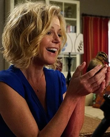 Claire Dunphy Hair : claire, dunphy, Crazy, Modern, Family, Fandom