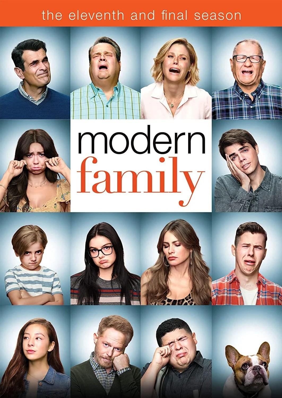 Baby Daddy Renewed Season 7 : daddy, renewed, season, Season, Modern, Family, Fandom