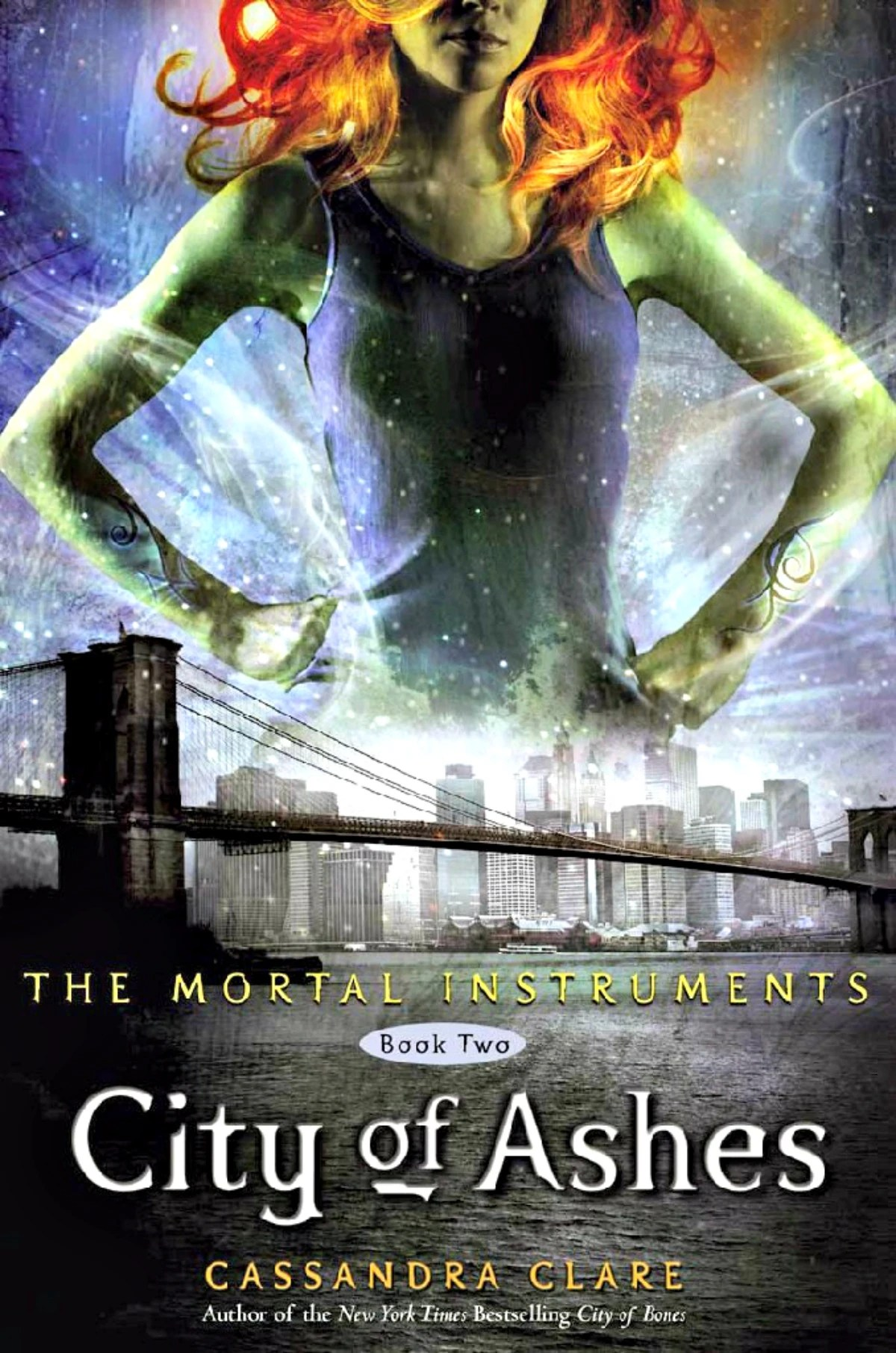 The Mortal Instruments City Of Ashes : mortal, instruments, ashes, Ashes, Shadowhunters', Fandom