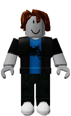 ROBLOX Character by RolandStudio - Thingiverse