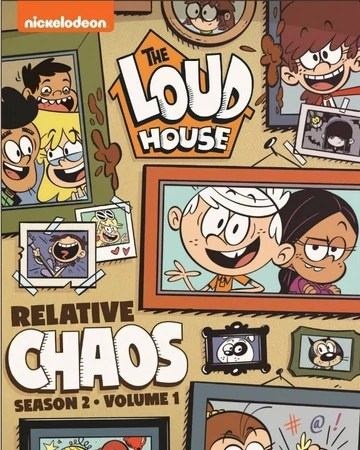The Loudest Mission- TheLoudHouse 1001 Animations by...