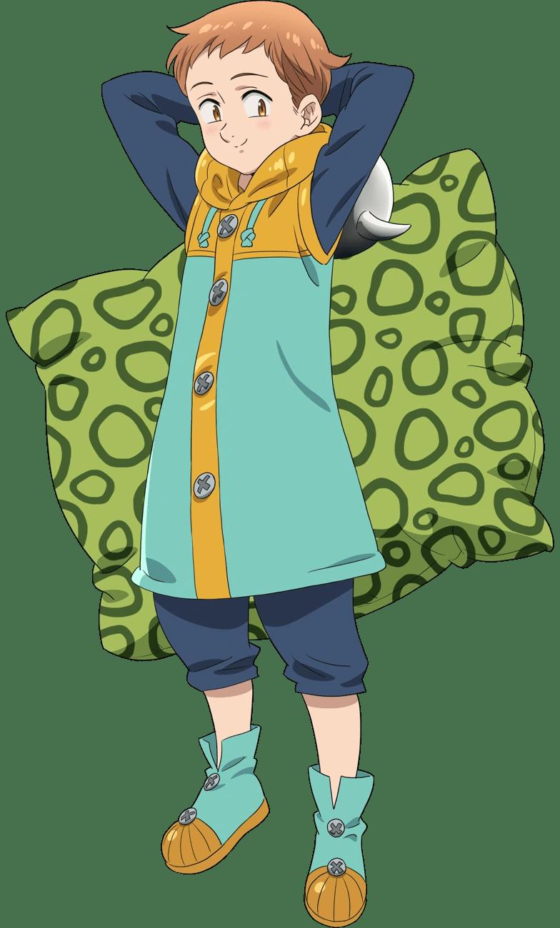 King Nanatsu No Taizai : nanatsu, taizai, Nanatsu, Taizai, Fandom