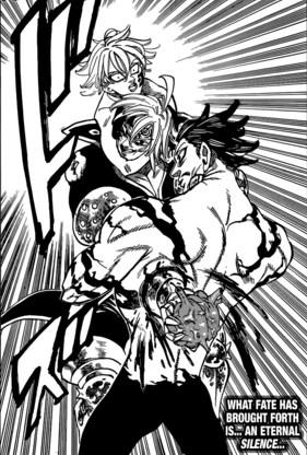 Derriere Seven Deadly Sins : derriere, seven, deadly, Monspeet, Nanatsu, Taizai, Fandom