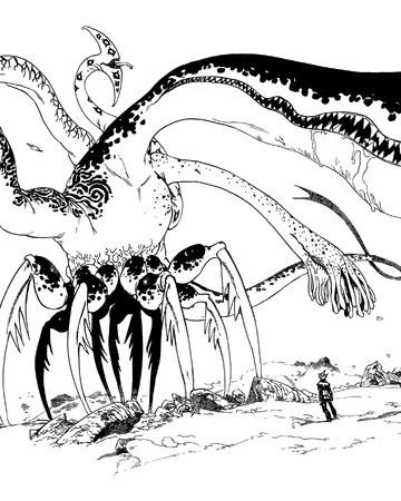 Seven Deadly Sins Indura : seven, deadly, indura, Chimera, Indura, Nanatsu, Taizai, Fandom