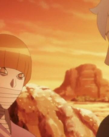 Boruto Episode 80 : boruto, episode, Mitsuki's, Friend, Narutopedia, Fandom