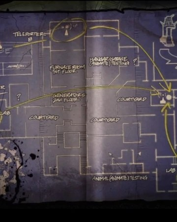 The Giant Zombies Map : giant, zombies, Riese, Zombies, Fandom