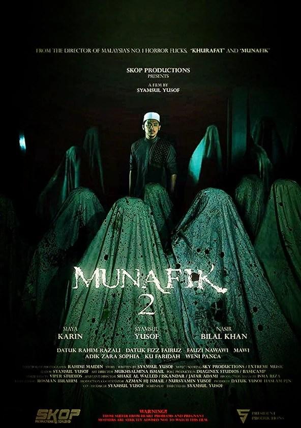 Munafik 2 - Wikipedia