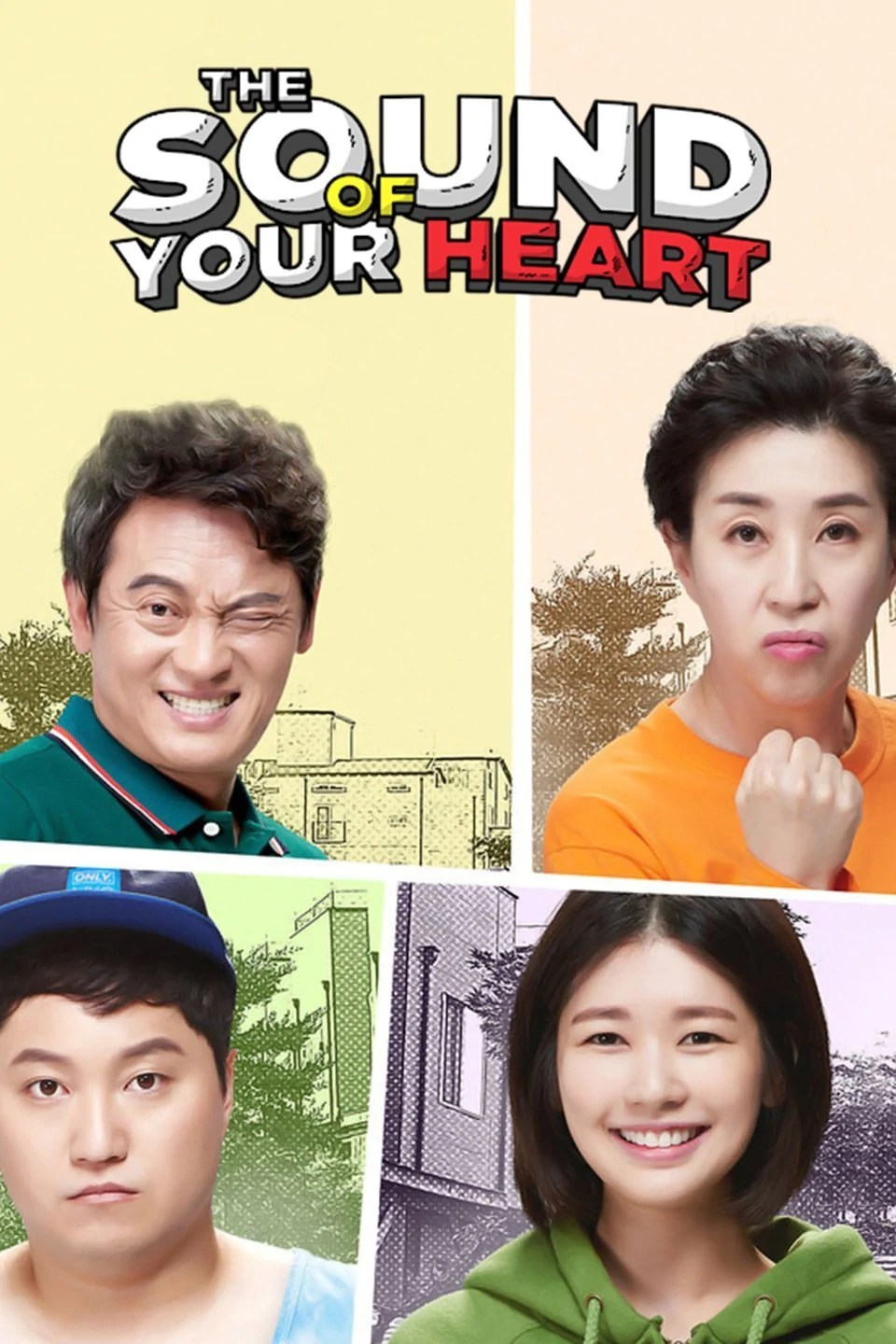 The Sound of Your Heart Episode 1 Engsub - video dailymotion