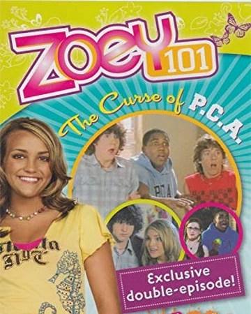 Zoey 101 Part 2 : Curse, Nickelodeon, Movies, Fandom