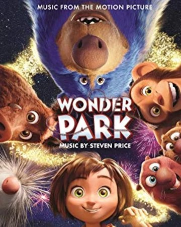 Nickelodeon Movies Wonderpark : nickelodeon, movies, wonderpark, Wonder, (Soundtrack), Nickelodeon, Movies, Fandom