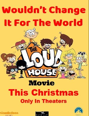 Loud House The Movie : house, movie, House, (film), Nickelodeon, Movies, Fandom