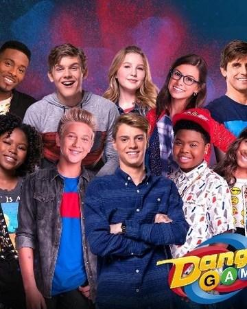 Henry Danger Game Of Phones : henry, danger, phones, Danger, Games, Nickelodeon, Premieres, Fandom