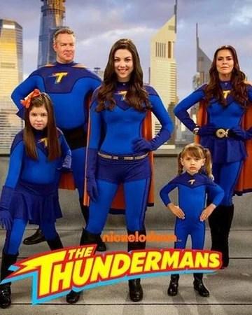 Nickelodeon Thundermans : nickelodeon, thundermans, Thundermans, Nickelodeon, Premieres, Fandom