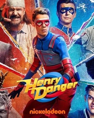Henry Danger Last Season : henry, danger, season, Henry, Danger/Season, Nickelodeon, Premieres, Fandom