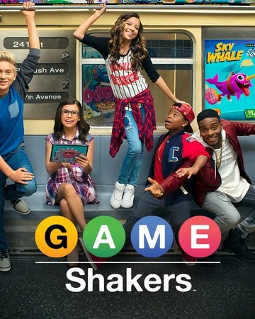 Game Shakers Episodes : shakers, episodes, Shakers/Season, Nickelodeon, Premieres, Fandom