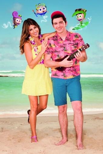 Fairly Odd Summer : fairly, summer, Fairly, Summer, Nickelodeon, Fandom