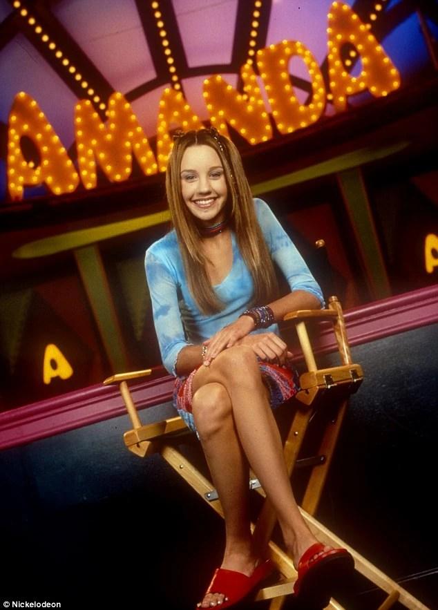 Nickelodeon Careers : nickelodeon, careers, Amanda, Bynes, Nickelodeon, Fandom