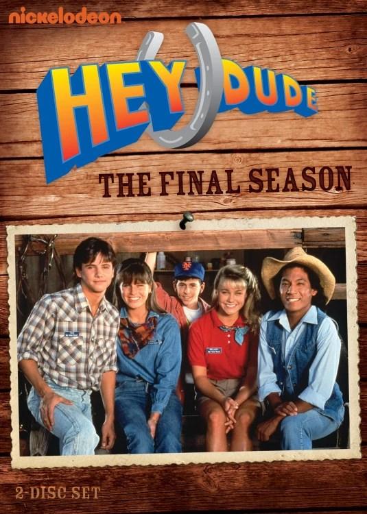 Nickelodeon Show Hey Dude : nickelodeon, (Season, Nickelodeon, Fandom