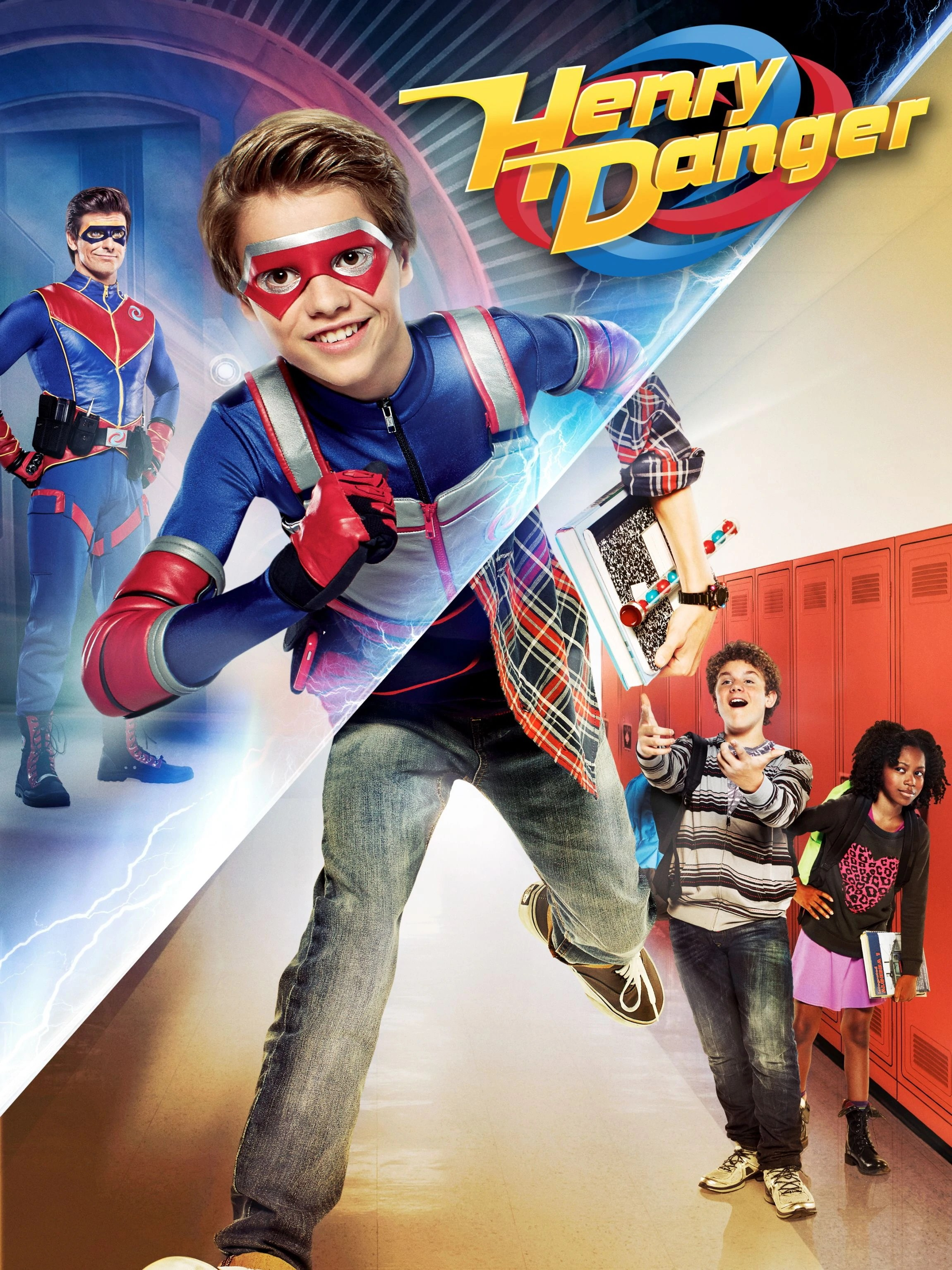 Henry Danger Final Episode : henry, danger, final, episode, Henry, Danger, (Season, Nickelodeon, Fandom