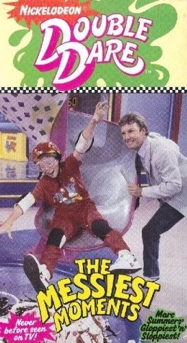 When Does The New Double Dare Start : double, start, Double, Videography, Nickelodeon, Fandom