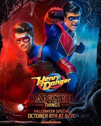 How Many Seasons Are In Henry Danger : seasons, henry, danger, Henry, Danger, (Season, Nickelodeon, Fandom
